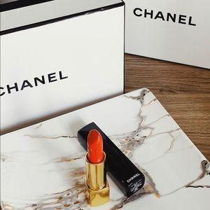 CHANEL Makeup - CHANEL INCANDESCENTE 97 ROUGE ALLURE LIPSTICK